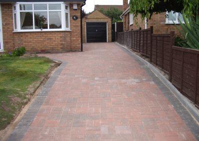 block paving 2e