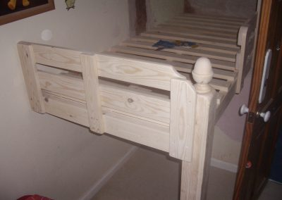cabin bed 1a