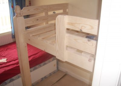 cabin bed 1c