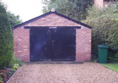 garage (before)